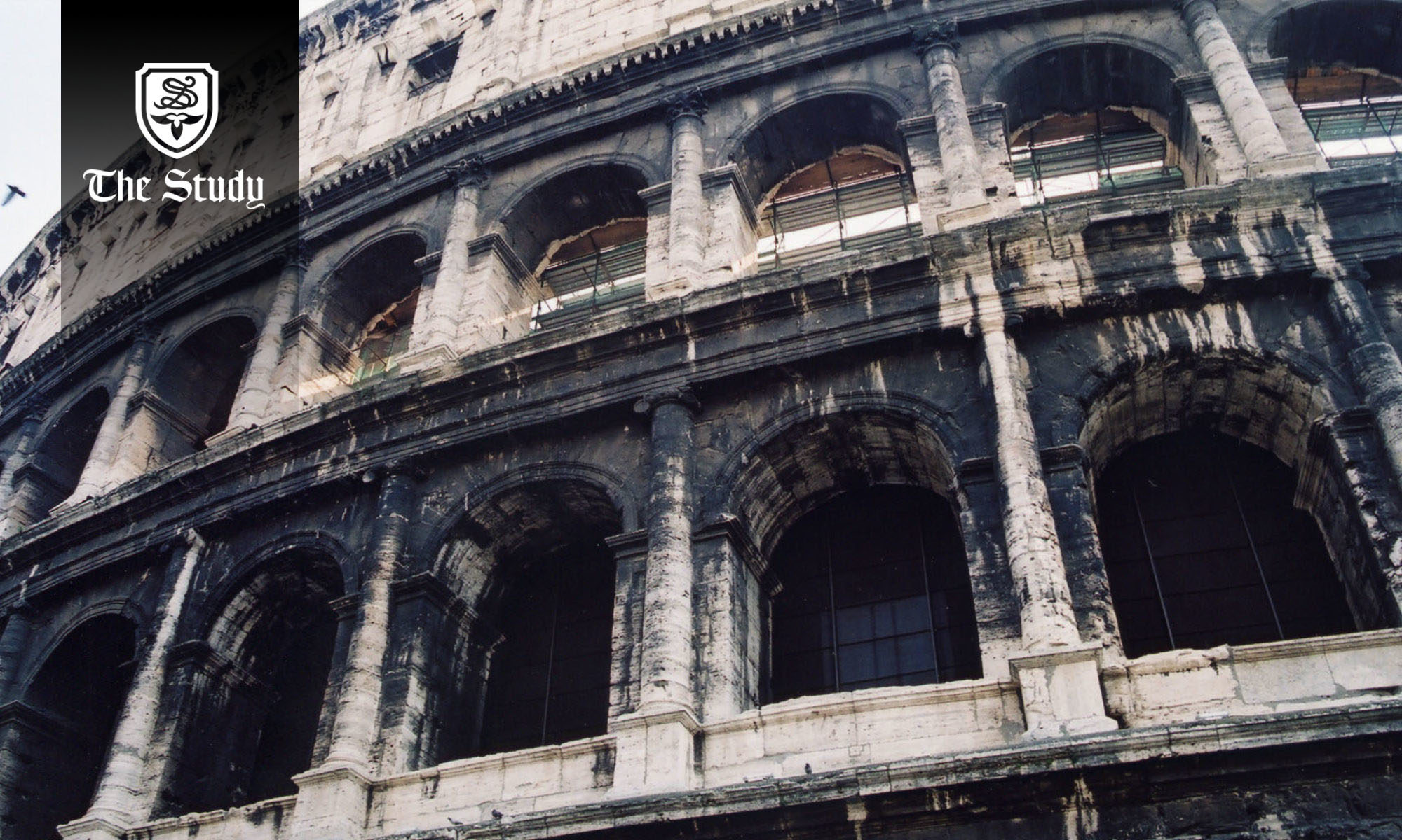 The Study Travels to Italy 2019